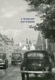Austeria A Warsaw Notebook