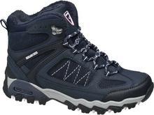 Highland Creek trekkingowe buty damskie Highland Creek niebieskie