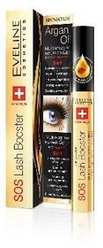 Eveline SOS Lash Booster, odżywka do rzęs 5w1, 10 ml