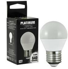 Polux Żarówka LED E27 SMD 6W Ciepła 305671