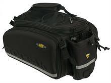 TOPEAK Topeak torba na bagażnik MTX Trunk Bag DXP, Black, 36x 25x 29cm, 22.6litra, tt9635b TT9635B