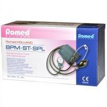 ROMED Ciśnieniomierz Romed bpm-stspl mechaniczny + stetoskop