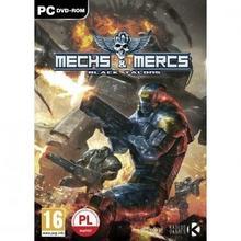 Mech & Mercs PC