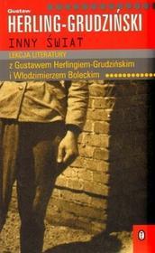 Wydawnictwo Literackie Gustaw Herling-Grudziński Inny świat