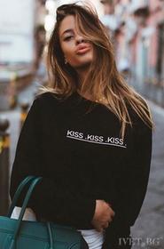 Damska bluza KISS 02002-031