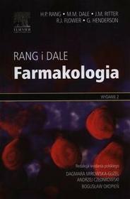 Urban & Partner Farmakologia Rang i Dale - Edra Urban & Partner