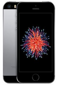Apple iPhone SE 16GB gwiezdna szarość