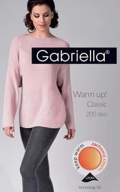 Gabriella Rajstopy Warm up! Classic Code 409