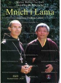 KOS Mnich i lama