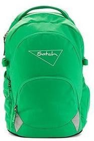 7f6db254f494e Satch Plecak satch Match Green Bermuda 9 K9 Green Bermuda SAT-MAT ...