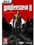 Wolfenstein II: The New Colossus Edycja Kolekcjonerska PC