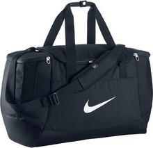 Nike Torba sportowa Club Team Swoosh Duffel M czarna BA5193 010) BA5193 010