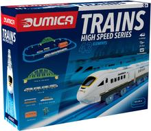 Dumel Discovery High speed train set H1