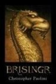 Paolini Christopher Brisingr - mamy na stanie, wyślemy natychmiast