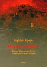 Prochy i diamenty Magdalena Gajewska