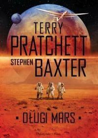 Prószyński Stephen Baxter, Terry Pratchett Długi Mars