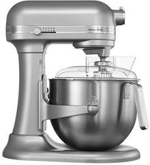 KitchenAid Mikser planetarny | Typ K7 Heavy Duty | metaliczny | 6,9L | 500W | 230V | 340x370x(H)420mm 1202