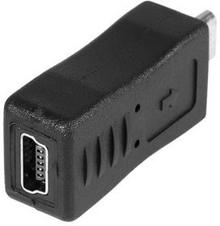 Tracer Adapter micro USB/ mini USB blister TRAKBK43610