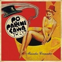 Musculus Cremaster CD) Poparzeni Kawą Trzy