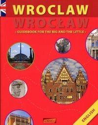 EMKA Wrocław - Guidebook for the big and the little - Anna Wawrykowicz