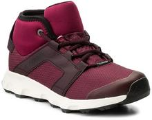 Adidas Buty Terrex Voyager Cw Cp W S80810 Mysrub/Drkbur//Cblack