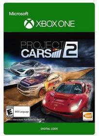 Project CARS 2 XONE wersja cyfrowa