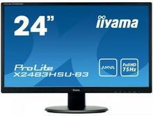 IIYAMA ProLite X2483HSU-B2 24