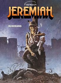 Elemental Jeremiah 10. Bumerang