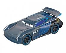 Carrera GO! Disney CARS Auta 3 Jackson Storm 64084 64084
