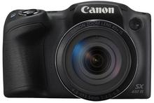 Canon PowerShot SX432 IS czarny