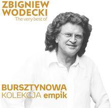 Wodecki Zbigniew Bursztynowa kolekcja empik: The Very Best Of Zbigniew Wodecki