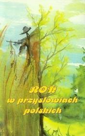 Rok w przysłowiach polskich - Zdzisław Świerk