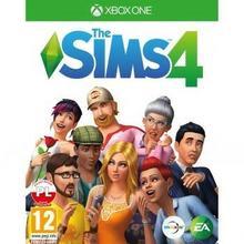 The Sims 4 XONE