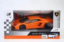 Mega Creative Auto zdalnie sterowane Lamborghini 340308