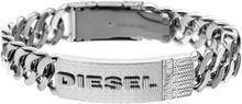 DIESEL BIŻUTERIA - BRANSOLETA DX0326040 Rozmiar 18.5 cm DX0326040 18.5