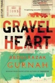 Bloomsbury UK Gravel Heart