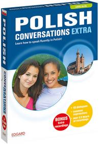 Polish. Conversations Extra. Alevel A1-B1