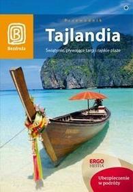 Tajlandia Przewodnik - Bezdroża