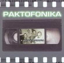 Kinematografia CD) Paktofonika