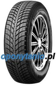 Nexen N blue 4 Season 205/60R15 91H