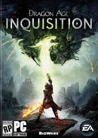 Dragon Age Inkwizycja DIGITAL