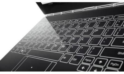 Lenovo Yoga Book X91L (ZA160009PL)