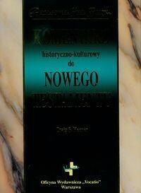 Komentarz historyczno-kulturowy do Nowego Testamentu - Keener Craig S.