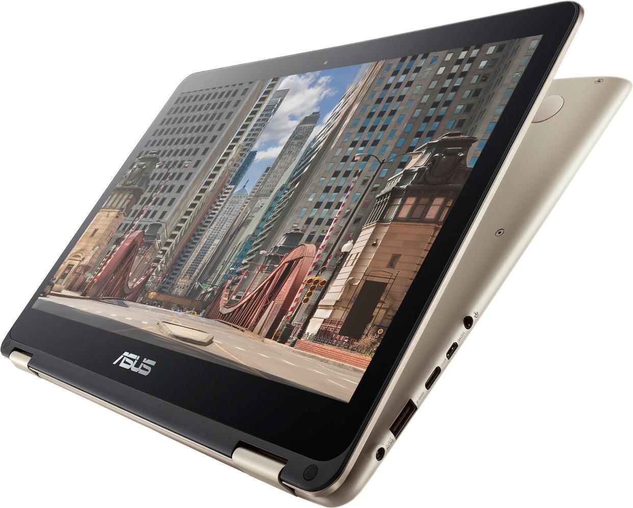 Asus ZenBook Flip (UX360CA-C4150T)