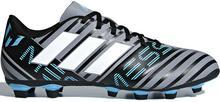 Adidas Nemeziz Messi 17.4 FxG CP9047 szary