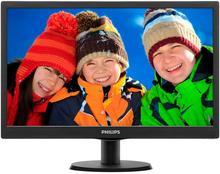 """Philips 193V5LSB2 18,5\"""" czarny"""