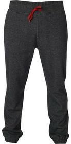 Fox spodnie dresowe Lateral Pant Heather Black 243)