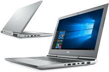 """Dell Vostro 7570 15,6"""" FHD, Core i7, 1TB HDD, 128GB SSD, 16GB RAM, GTX1050Ti, W10Pro"""