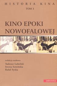 Universitas Historia kina Tom 3 Kino epoki nowofalowej - UNIVERSITAS