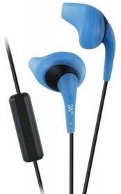 JVC HA-ENR15-A Niebieskie